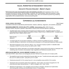 Resume For Sales Executive Certified Quality Engineer Cover Letter