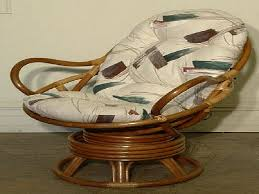 Vintage Wicker Chair Cushions wicker dining chairs hanging