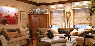 Marjorie Hilton Interiors