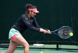sania mirza eyes n open treble th grand slam title  sania mirza eyes n open treble 7th grand slam title