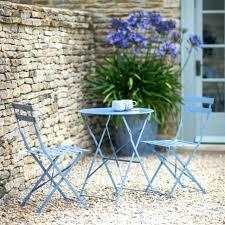 small round garden table small garden table and chairs small round table and 2 chairs bistro