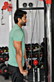top 6 best triceps workout to gain your arms size