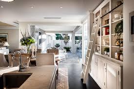 Hamptons Style Home Design   Webb \u0026 Brown-Neaves