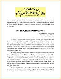 philosophy of education essay essays on education and my educational philosophy essay teaching philosophy essay