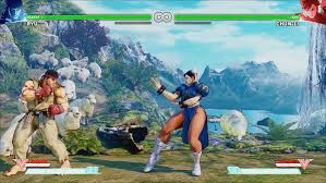 street fighter v eb games new zealand