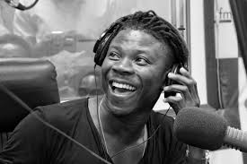 Image result for stonebwoy