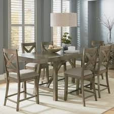 kitchen table ikea dining table counter height dining set with