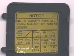 from fuse box diagram 1991 toyota camry 91 oasissolutions co parking light hell forums com pickup fuse box wiring diagram 1991 toyota camry panel