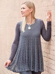 Crochet Clothing Patterns