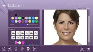makeup software you can pros photoinstrument makeup ideas makeup editor photo makeup editor free