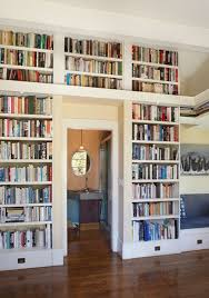 bookshelves above the door bookcase book shelf library bookshelf read office