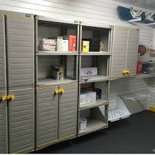 garage wall storage solutions