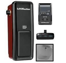 garage door opener. LiftMaster 8500 - The Ultimate Garage Door Opener Picture