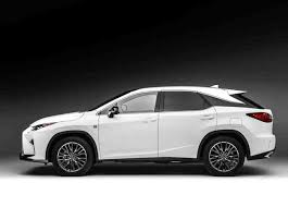 2018 lexus 350. brilliant 350 2018 lexus rx 350 side throughout lexus