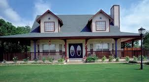 house plans walkout basement wrap around porch country house plans