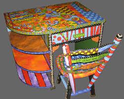 hand painted furnitureApathtosavingmoney Hand Painted Furniture