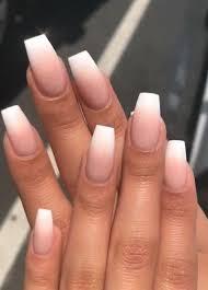 nail designs acrylic 2019 attractive