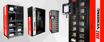 Motion Industries Vending Machines Simple OnSite Solutions