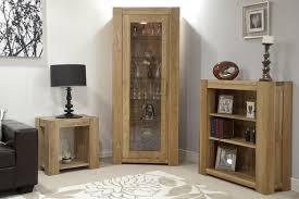 Living Room Furniture Oak Pemberton Solid Oak Living Room Furniture Medium Storage Sideboard