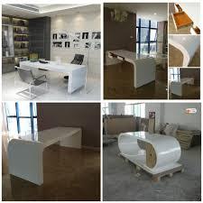 Acrylic Office Furniture Acrylic Office Tablemarble Office Furniturewhite Acrylic Desk