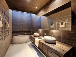 rustic modern bathroom ideas. The Awesome Of Rustic Modern Bathroom Ideas Tedx Decors