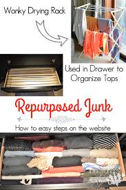 repurposed junk drying rack pin country design style countrydesignstyle com