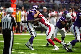 4 Ups 4 Downs Vikings Beat Cardinals 20 9 In Ugly Game