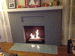 flooring witching fireplace hearth tile ideas from sage green glass tile  with herringbone tile pattern layout also grey brick fireplace surrounds  and white ...