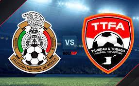 HOY México vs. Trinidad y Tobago por la ...