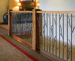 Indoor stair railings Cable Railing Stunning Indoor Stair Railing Save My Tail Cool Indoor Stair Railing Dine On Demand Online Decor