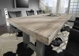 Esstisch Holz Rustikal Ausziehbar