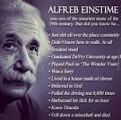 Www albert einstein biography