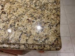 Giallo St Cecilia Light Granite Decorating Recommended Santa Cecilia Granite For Countertop
