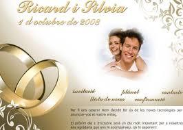 formato de invitaciones de boda resultado de imagen para modelos de tarjetas de invitacion para