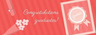 Graduation Cover Photo Congratulations Graduation Facebook Cover Maker Design Facebook