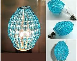 clip on light bulb covers fashionable light bulb covers crystal chandelier inspired glass beaded candle bulb cover turquoise pendant lamp teal clip on