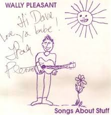 Wally Pleasant Discography