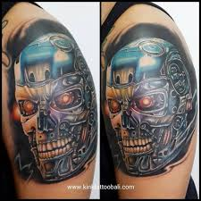 Kink Tattoo Color 20 Bali Tattoo Kuta Price Kink Tattoo Bali