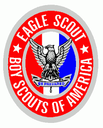 Eagle Scout Project Sign In Sheet Eagle Scout Three Rivers Council