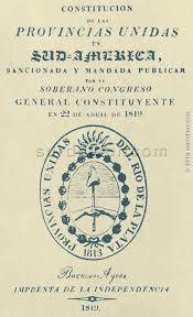 Independencia de Argentina: Causas y consecuencias • El Sur del Sur