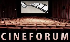 Risultati immagini per cineforum