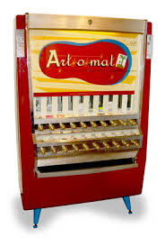 Cigarette Vending Machine Art Adorable SoundChaserStudiosBLOG Archive The ArtOMat Cigarette ART
