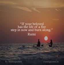 Rumi Quotes On Life Mesmerizing Rumi Quotes On Living Life Rumi Quotes