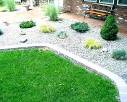 rock garden ideas for small front yard small rocks for landscaping small rock garden ideas rock