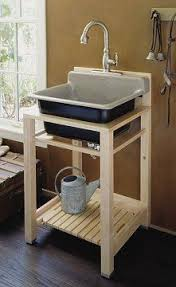 bathroom utility sink. Wonderful Utility Utility Sink Stand Inside Bathroom Sink E