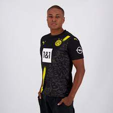 So if you are a big fan of the away games, we also have the away jersey for the current season! Puma Borussia Dortmund 2021 Away Jersey Futfanatics