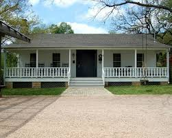 front porch designs ranch style house