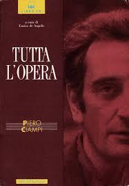 Enterogermina Blues: Piero Ciampi - Tutta L'Opera