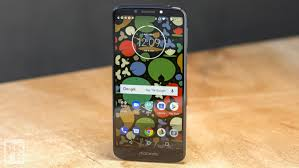 Does Moto G6 Play Have Notification Light Motorola Moto G6 Play Review Pcmag