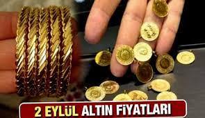 2 Eylül 2021 Çeyrek Altın, Gram Altın, Bilezik, Tam, Yarım, Gramse Anlık Altın  fiyatları düşüyor! - Haberom